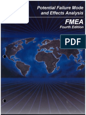 aiag fmea manual 4th edition pdf free download