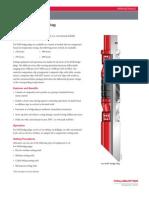 FAS Drill Plug H06160