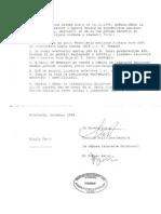 Ugovor  o saradnji (ponuđen N. Janiću)