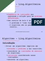 Ling Algoritmo