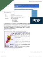 Uranium in east India Atomic Minerals Division