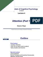 Attention 1 (RF)