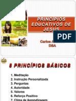 Principios Educativos Jesus Port