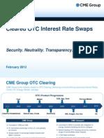 OTC-IRS