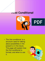 first-conditional-