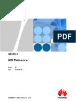 Gbss14.0 Kpi Reference(02)(PDF)-En