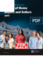 Highlights from the 2011 Profile of Home Buyers and Sellers