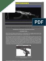 HK NFA Conversions - Machine Gun Price Guide