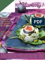Yummy Magazine N°10