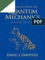 Quantum Griffiths