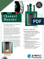 Channel Monster JWCI 10
