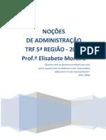 Administracao e Gestao de Pessoas_Slide 01_Intensivao TRF Tecnico Administrativo