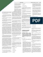 Resolución 3369 AFIP. Boletín Oficial 16-08-2012