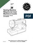Singer Manual 384.18024000