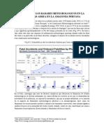 Impacto de Los Radares Meteorologicos en La Seguridad Aerea 21032012
