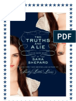 03. Two Truths and a Lie [Duas Verdades e Uma Mentira]