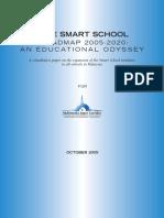 Malaysian Smart School Roadmap