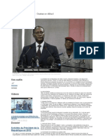 Les Betises de Ouattara