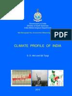 Climate Profile