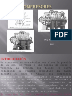 Compresores by Prmd