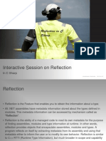 Presentation on Reflection in C#