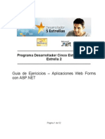 Dce2 Ejercicios ASP.net