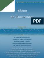 Crystal - Tabua de Esmeraldas