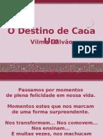 Crystal - Vilma Galvao - O Destino de Cada Um
