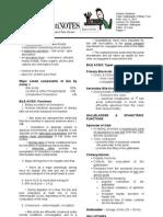 ProcrastiNOTES HBT Biliary Tree (Edited by Jc)