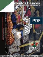 Documentos Básicos Central Campesina Cardenista