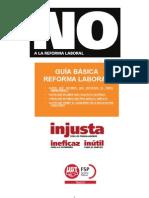 Guia Reforma Laboral Fsp Ugt Madrid