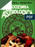 3198412 Cozinha Astrologica a Marie Geberg e Monique Maine