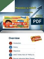 prale-G ppt