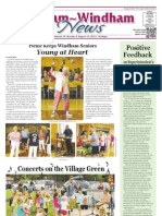 Pelham~Windham News 8-17-2012