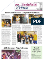 Hudson~Litchfield News 8-17-2012