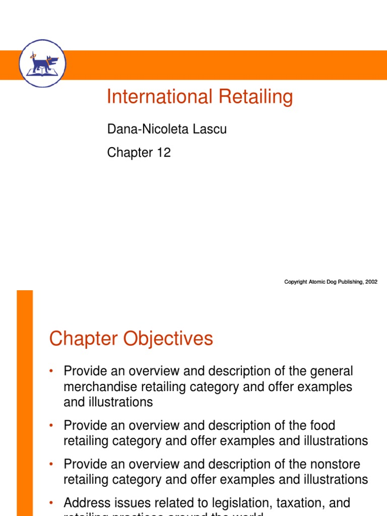 non store retailing examples