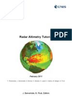 Radar Altimetry Tutorial