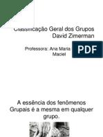 4 - Classificação Geral dos Grupos.ppt Cap 7 - 08.01