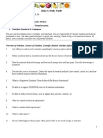 Quiz _1 Study Guide - Chapman Summer 11 (1)