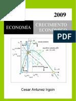 Libro Modelos de Crecimiento