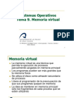 So 09 Memoria Virtual