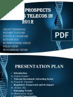 Telecom Ppt