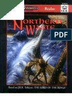 MERP the Northern Waste