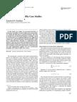 Rotordynamic Stability Case Studies