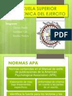 NORMAS APA1