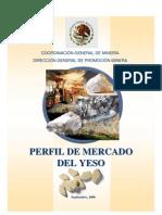 Pymex Yeso Generalidades[1]