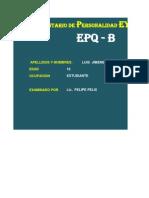 Eysenck Forma b (1)