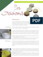 Atelier Savon