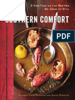Southern Comfort by Allison Vines-Rushing and Slade Rushing - Recipes and Excerpt