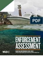 Enforcement Assessement Indonesia 2012